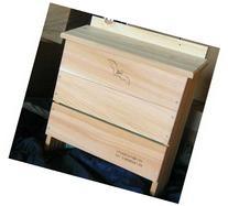 Songbird Essentials SE570 Five Chamber OBC Bat House