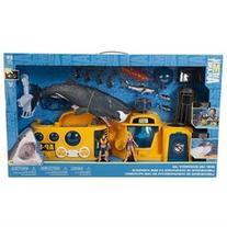 Animal Planet Sea Lab Playset