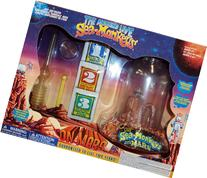Big Time Toys Sea Monkeys On Mars Deluxe