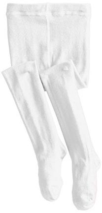 Jefferies Socks Little Girls'  Seamless Organic Cotton