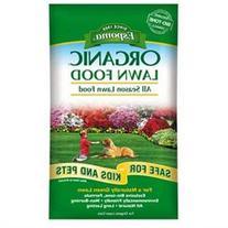 Espoma All Season Organic Lawn Food 14 lbs