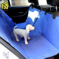 Pet Seat Cover for Car Seats - Hammock Style Cover Protects