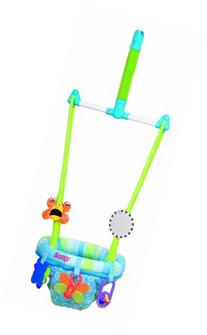 Sassy Seat Doorway Jumper, 5 Toys
