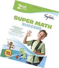 Second Grade Super Math Success