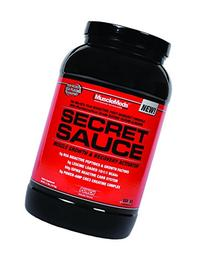 MuscleMeds Secret Sauce Post-Workout Muscle Growth and