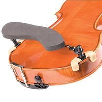 Wolf Secundo Mini 1/16 - 1/8 Violin Shoulder Rest