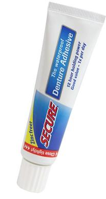 Bioforce Secure Denture Adhesive 1.4 oz Dental Products
