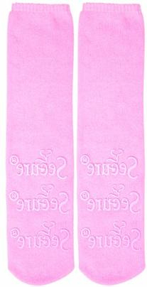 Secure  Non-Skid Slipper Hospital Socks for Fall Management