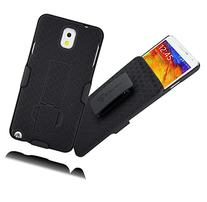 iPhone 5 5S SE Belt Clip Case: Stalion® Secure Holster