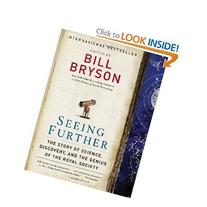 Seeing Further: The Story of Science, Discovery, and the