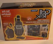 As Seen On TV Cell Tek Emson Hands Free Univeral Cell Phone