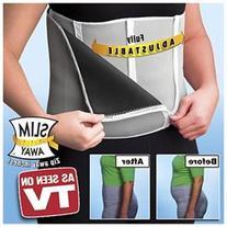 As Seen on TV Slim Away Adjustable Slimming Belly Fat Burner