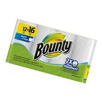 Bounty Select-a-size Paper Towels, 12 Count