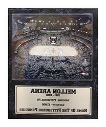 Encore Select 523-09 NHL Pittsburgh Penguins Mellon Arena