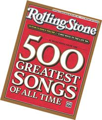 Selections from Rolling Stone Magazine's 500 Greatest Songs
