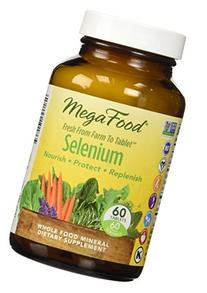 MegaFood - Selenium, Mineral Support for Immune Health