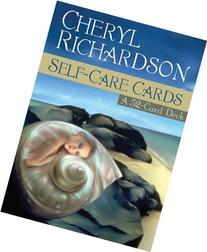 Self Care Cards Self Care Cards