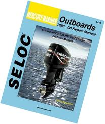 Mercury/Mariner Outboards, All Engines 1990-2000
