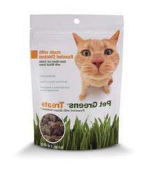 Semi Moist Chicken Cat Treat