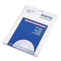 Premium Semigloss Photo Paper -  20-Sheets