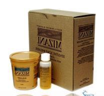 Mizani sensitive scalp relaxer 4app