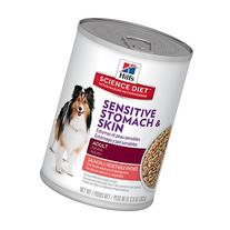 Hill's Science Diet Adult Sensitive Stomach & Skin Salmon &