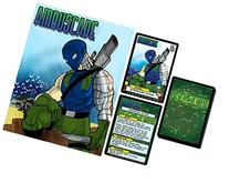 Sentinels of The Multiverse Ambuscade Board Game