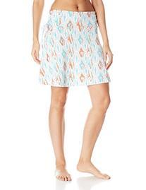 Soybu Women's Serendipity Skirt, Mod Nouveau, Large