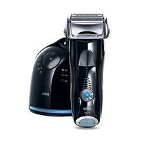 Braun Series 7 760cc-4 Electric Foil Shaver with Clean &