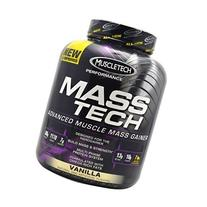 Muscletech Performance Series Mass Tech Vanilla 7lb Weight