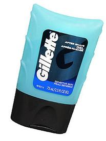 Gillette Series Sensitive Skin After Shave Gel - 2.5 oz