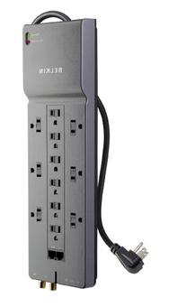 Belkin 12-Outlet HomeOffice Surge Protector with
