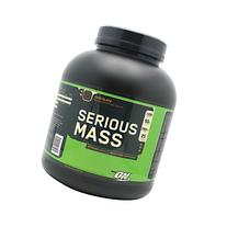 Optimum Nutrition Serious Mass Chocolate 6Lb