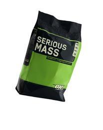 Optimum Nutrition Serious Mass Vanilla Weight Gain Protein