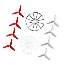 Hooray! Service Syma 3-Blade 3-Leaf Upgrade Propellers &