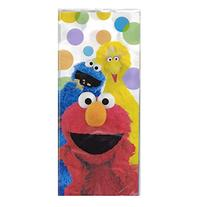 Sesame Street Treat Bags