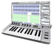 M-Audio Session Keystudio 25