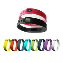 GreenInsync Replacement Bands for Fitbit Flex with Clasps,