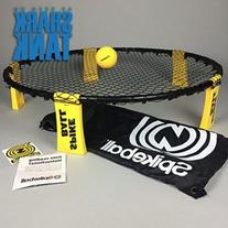 Spikeball Game Set - Played Outdoors, Indoors, Lawn, Yard,