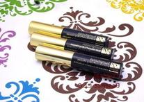 Set of Three Tubes: Estee Lauder Sumptuous Bold Volume