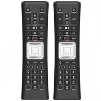 Set of TWO Xfinity Comcast Xr5 Rf Remote Control X1 w/