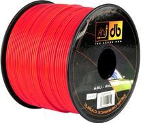 db Link SFRW18R500Z StrandFlex Power Wire Spools Round