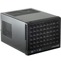SilverStone® SG13B Mini-ITX Case - CS-SG13B