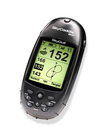 SkyCaddie SG3 Golf GPS