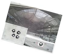 Agfabric Shade Kit for Greenhouses