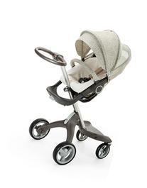 Infant Stokke Baby 'Xplory Stroller Summer Kit' Shade Set