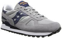 Saucony Originals Men's Shadow Original Fashion Sneaker,Grey
