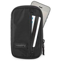 Timbuk2 Shagg Bag Accessory Case, Black, Small