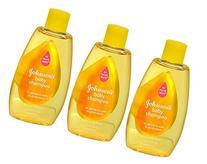 Johnson and Johnson Baby Shampoo 1.5 Oz Travel Size