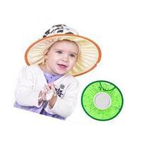 Manito Baby Shampoo Shower Hat Cap Visor Shield